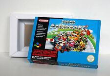 xBoîte SNES – Super Mariokart [FAH]
