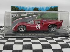 FLY LOLA T70 MK3B 'UK SPECIAL EDITION RED' #69 1:32  SLOT NEW OLD STOCK BOXED