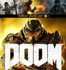 Doom Bethesda PC Video Games