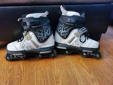 Rollerblade New Jack Aggressive inline skates