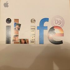 Apple iLife '09 (Retail) (1 User/s) - Full Version for Mac MB942Z/A