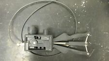Transcat 5835P Pressure Pump BR