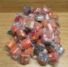 Huge Lot 62 Packs Vtg Bucilla Craft Acrylic Latch Hook Rug Yarn Assorted Colors
