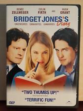 Bridget Jones's Diary - DVD - Region 1 - Hugh Grant - Renee Zellweger