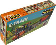 Faller E-Train 3803 - Grundpackung Güterzug Spur 0 5+ - Neu