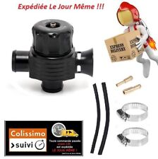 Dump Valve Universel Blow Off Réglable 25mm Turbo Tuning Fiat 500 Abarth 1.4 T