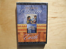 Between Heaven and Earth (DVD, 2005) New