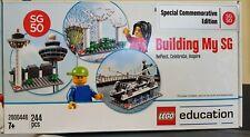 LEGO SG50 Rare Set 2000446 Singapore Limited Edition - Brand NEW & SEALED