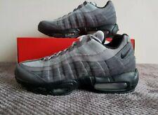 Nike Air Max 95 Essential-UK Size 7-AT9865 008-Negro/Gris