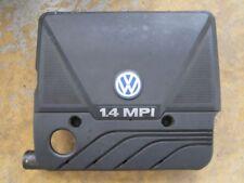 Motorabdeckung VW Lupo Polo 1.4 MPI Abdeckung Luftfilterkasten 030129607AS