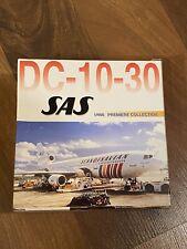 DRAGON WINGS. 1/400 DC-10-30 ( SAS ) SCANDINAVIAN