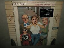 FULL FORCE Guess Who's Comin To The Crib RARE NM SEALED New LP Hype 1987 FC40894