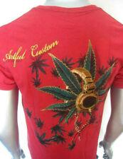 True Rasta Lion Bob Marley Reggae Star United Religion Jeans Man T-SHIRT g.32 XL