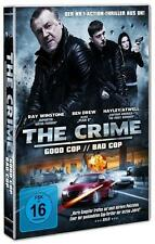 The Crime - Good Cop   Bad Cop (2013) Blu-ray (Z) 163