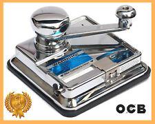 Tubeuse OCB Mikromatic Duo Machine à cigarette de table OCB