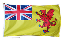 More details for somerset ensign flag with rope and toggle - various sizes - exclusive