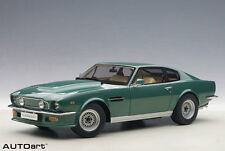 1:18 AUTOart Aston Martin V8 Vantage  (Forest Green) 1985