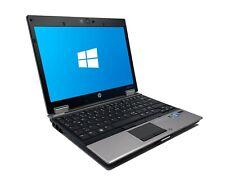HP Notebook EliteBook 2540p Intel i7 2x 2,13GHz 8GB 180GB SSD HD CAM Win10  #3