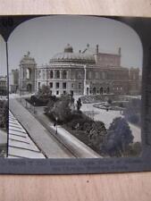 Stereoscope Photograph Odessa Russia