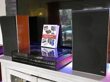 Neuwertige Bang Olufsen B&O Beocenter 1800 und Beovox S45-2 Vintage