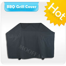 New BBQ Grill Cover Universal Gas Charcoal Barbecue Smoker Storage MQ5AB