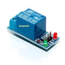 1x Modulo Rele 5V 1 Canal Arduino - one channel relay module board shield