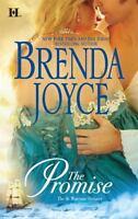 The Promise by Brenda Joyce (2010, Paperback)
