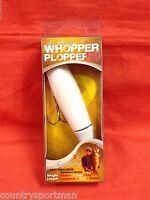 """RIVER2SEA Whopper Plopper 130 (5"""") ( 1 3/8 oz) #WPL130/21-Powder"""