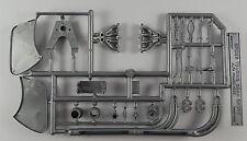 Pocher 1:8 Werkzeuge etc Alfa Romeo Spider Touring Gran Sport 1932 K73 73-22 E4