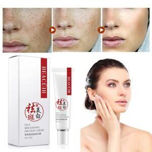New Beacure Whitening Face cream Collagen Repair Spots Age Moisturizer Day Cream