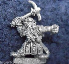 1985 ADD65 Duergar P2 V1 Advanced Dungeons & Dragons Games Workshop Evil Dwarf