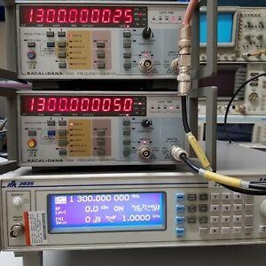 Racal Dana 1998 1.3GHz Frequency Counter [RD7D]