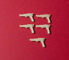 Lot x5 pistolets bioman 3 liveman