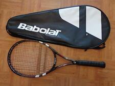 Babolat VS Control Midplus 98 head 16x20 4 3/8 grip Tennis Racquet