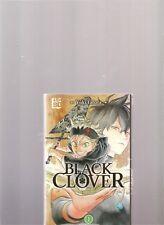 BLACK CLOVER T1 - LE SERMENT de Tabata | Livre | d'occasion