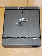 NEW CONSOLE VAULT 1014 FITS Silverado Avalanche Sierra SECURITY ANTI THEFT GUN