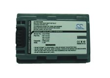 7.4 V Batteria per Sony DCR-DVD602, DCR-DVD305, DCR-HC16E, DCR-HC26, DCR-HC42, DCR