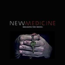New Medicine - Breaking the Model [New Vinyl] Explicit, Digital Download