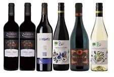 Probierpaket Bio-Weine aus Bulgarien