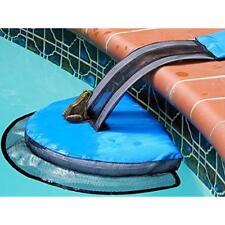 Swimline 70200Sl Poolside Accessories FrogLog Critter Saving Escape Ramp