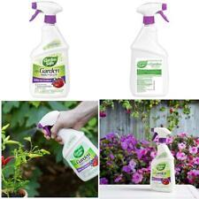 Garden Safe Brand Multi-Purpose Insect Killer, 24-Ounce Bottle
