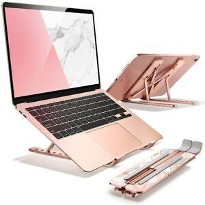 i-Blason Universal Laptop Stand Holder Notebook Riser Computer Desk Holder UK