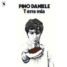 Pino Daniele - Terra Mia ( CD - Album - Remastered )