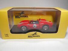 Art Model (ART090) - 1/43 - Ferrari - Dino 198SP - Nassau - 1963 - #90 - MIB