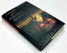 Arcade Publishing New York TRIGGER HAPPY  Steve Poole us 1st Ed. HC Arcade/Retro