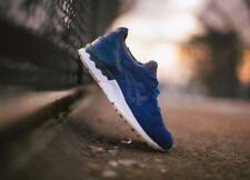 Asics Gel Lyte V Zapatillas para hombre Talla UK 8 EU 42.5 RRP £ 90.00 Azul