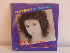 RITMIE BLOUCH Et nanani et nanana 137011