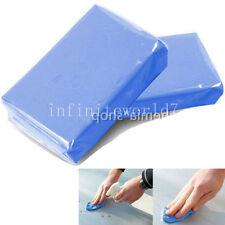 2x180g Reinigungsknete Polierknete Lackreinigungsknete Lackreiniger Auto Knete