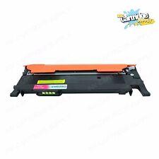 1PK CLT406S Magenta Color Toner For Samsung CLP-365W CLX-3305FW C410W  C460FW