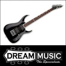 ESP LTD MH-1000ET Gloss Black Finish Electric Guitar w/ Evertune Bridge RRP$2299